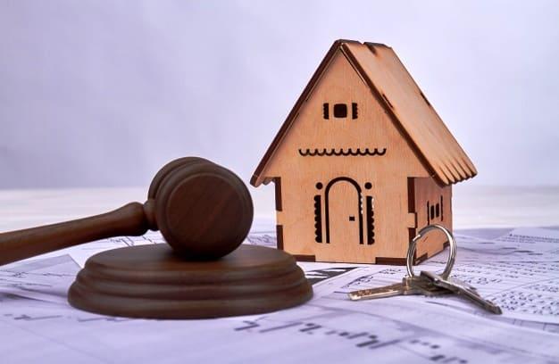 штраф в размере стоимости квартиры