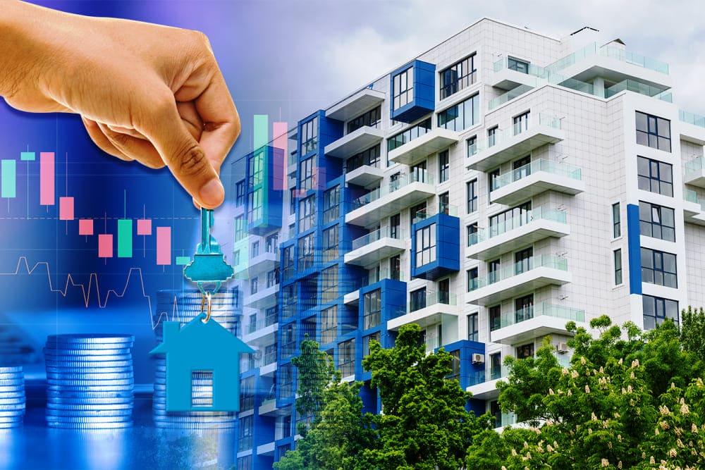 Эксперты рассказали, как выгодно купить квартиру в2021 году
