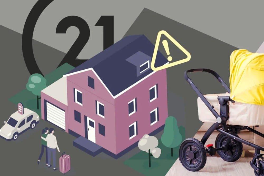 Продавец квартиры неправильно использует материнский капитал. Как не лишиться купленного жилья
