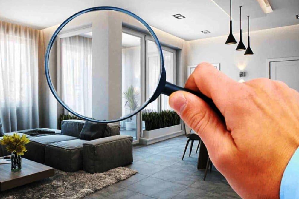 Проверки квартир в России не будут массовыми и безумными