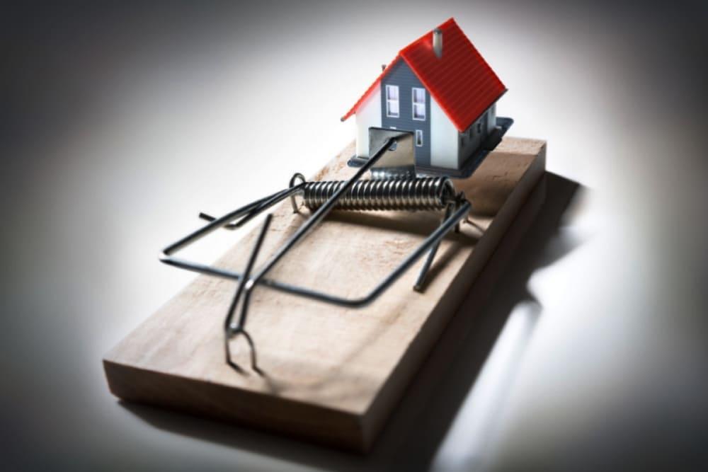 В Российской гильдии риэлторов объяснили рост числа преступлений с недвижимостью